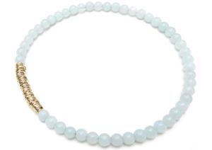 Pale Mint Legend Bracelet  $34.00