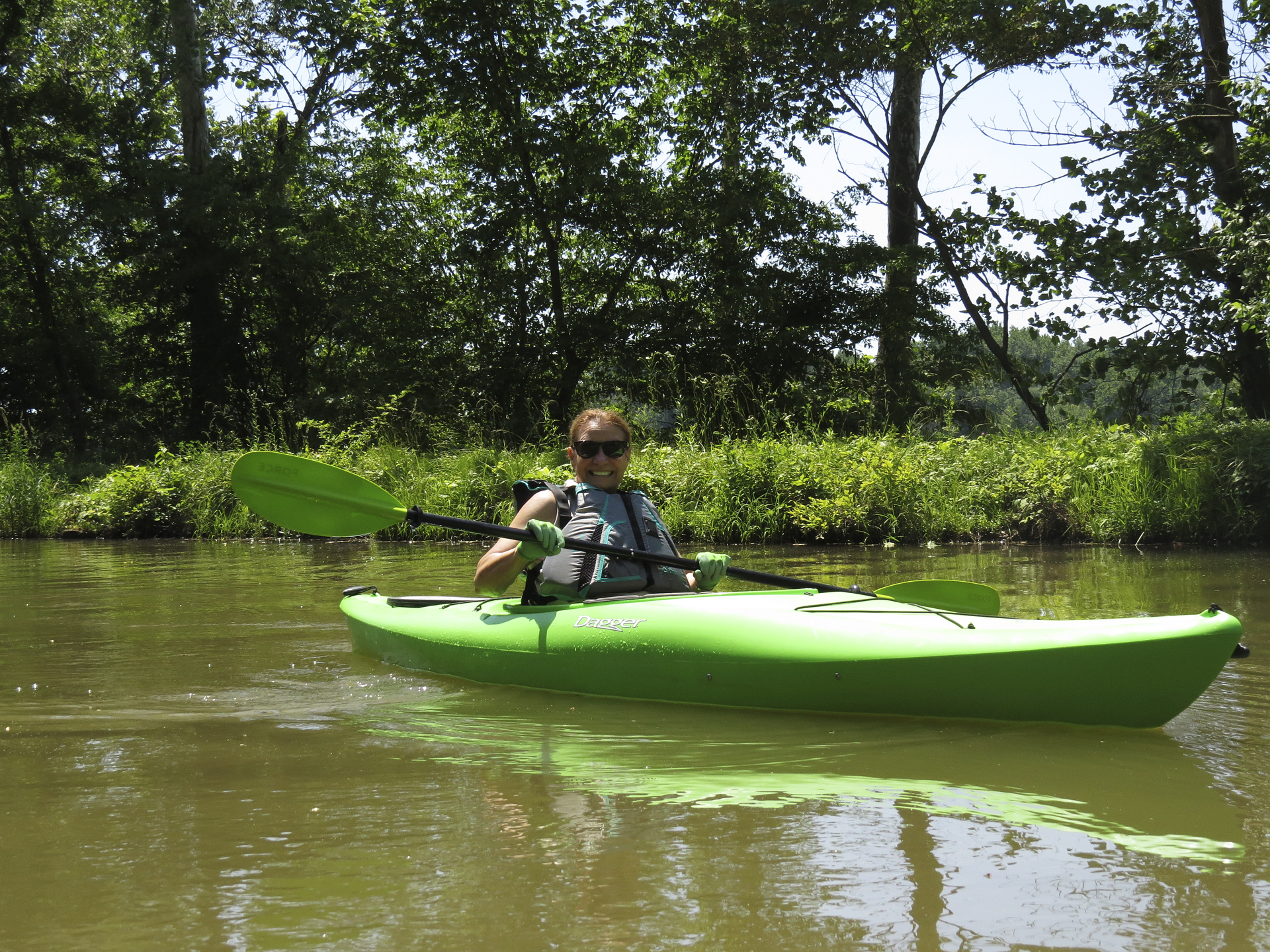 get-outside-#getoutside-trails-nature-women-kayaking-maryland-water-nature-outdoors-c&o-canal-potomac-river