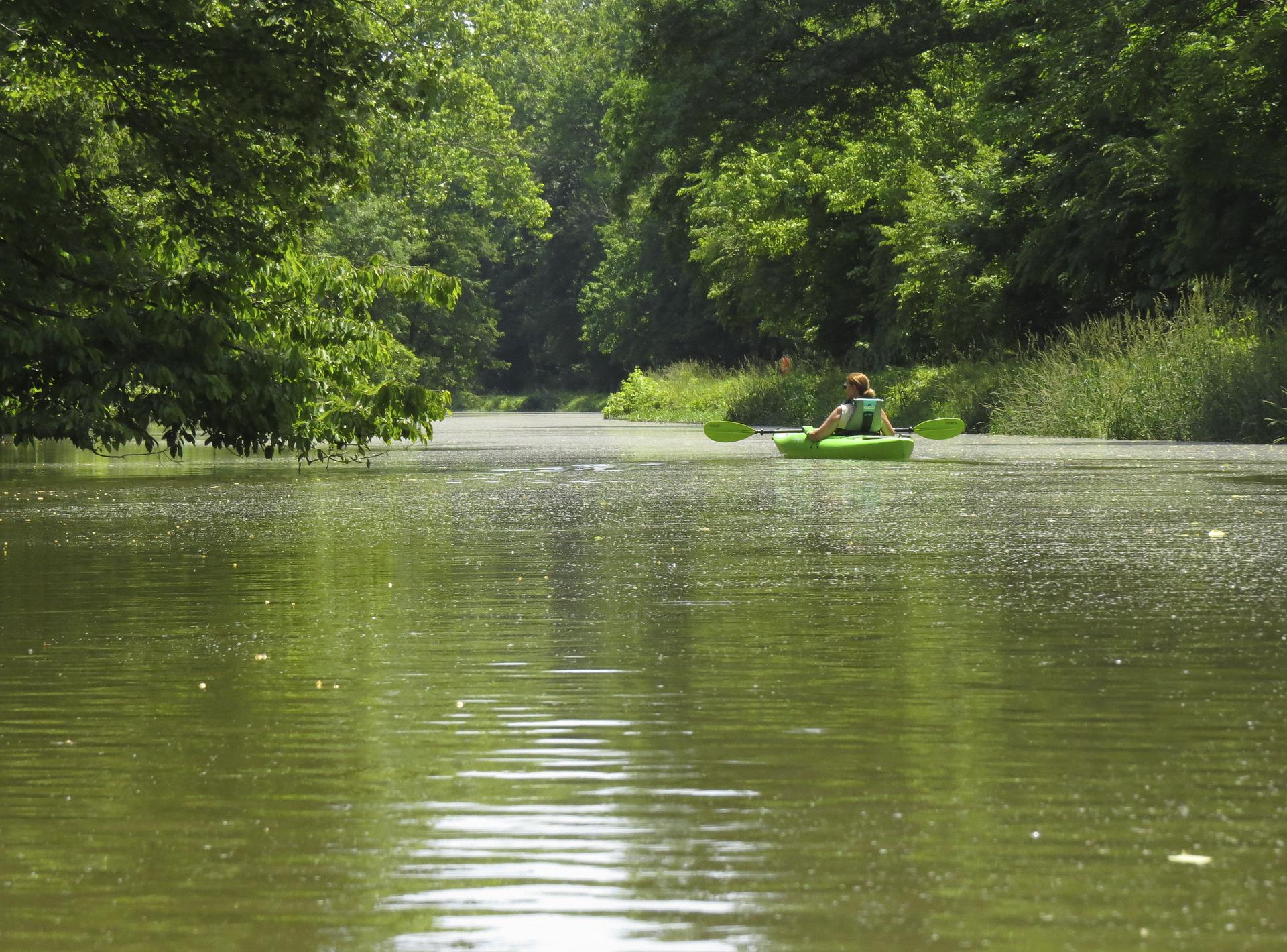kayaking-kayaking-maryland-ourdoors-women-nature-outdoors-c&o-canal-potomac-river