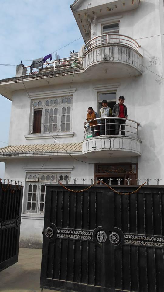 Bhaktapur assembly building