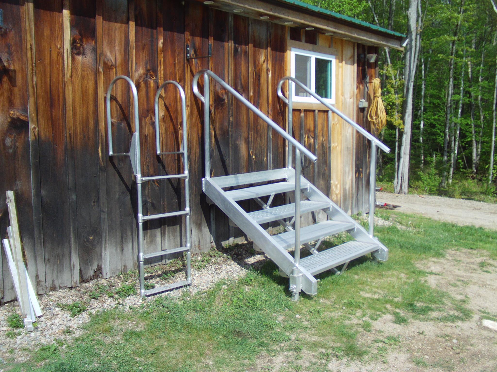 Stair & Ladders.JPG