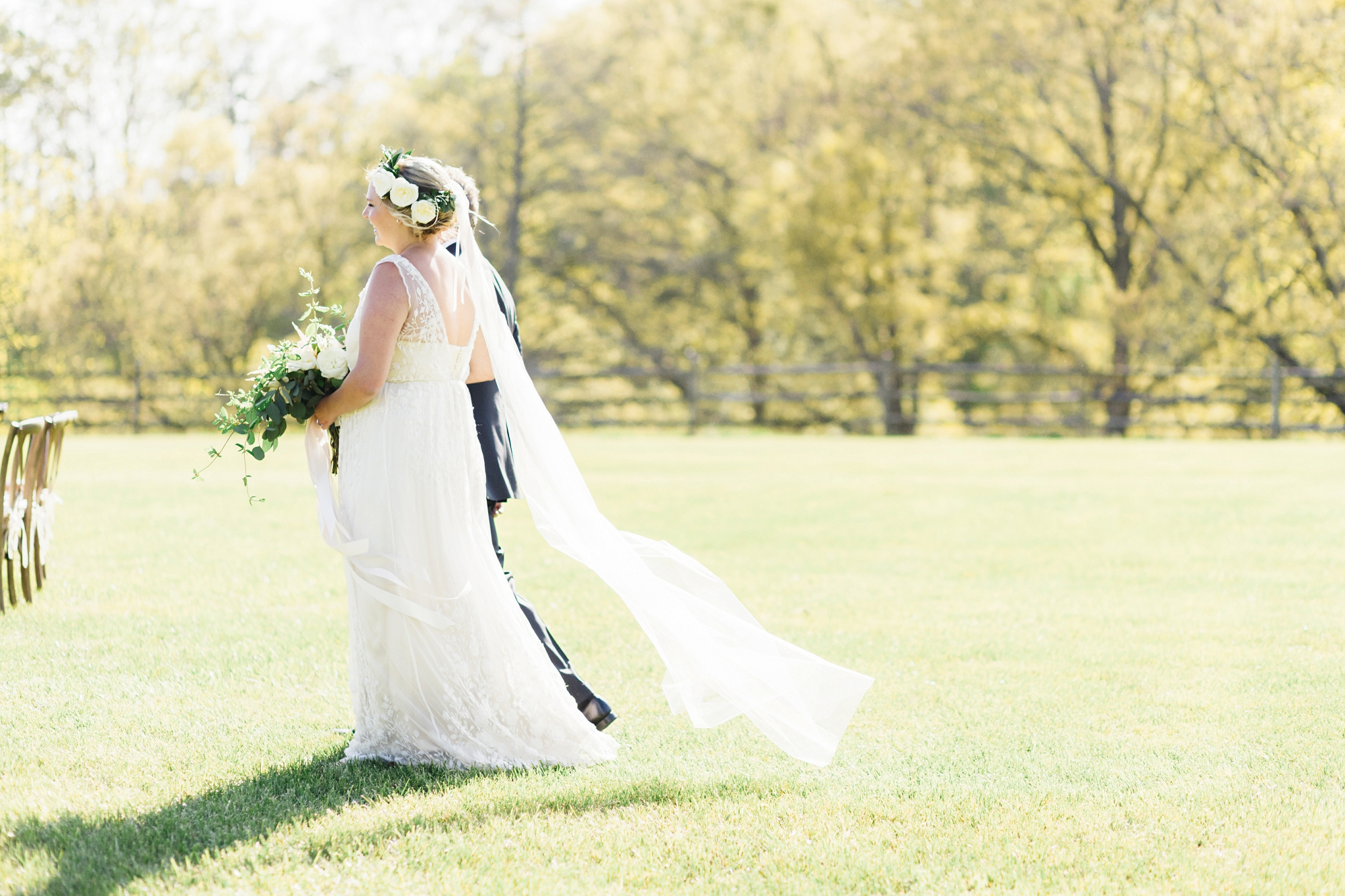 Crooked Willow Farms Wedding Photography