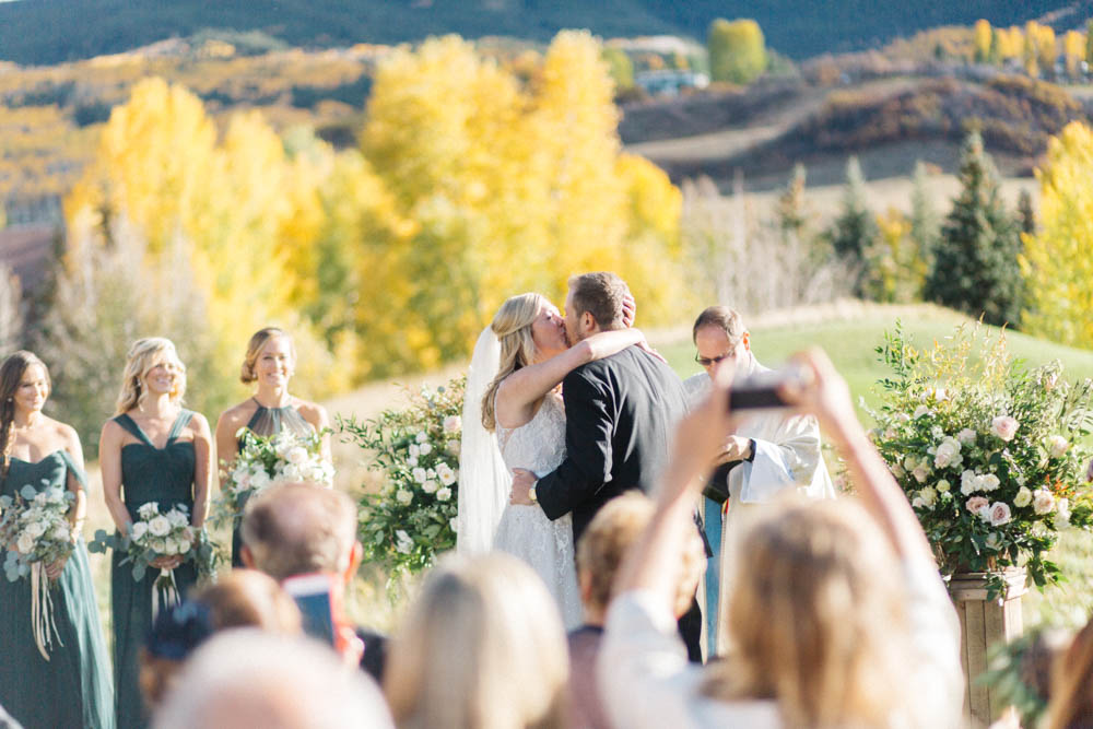 You should do an unplugged wedding!