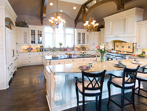 Kitchen Cabinets Cincinnati