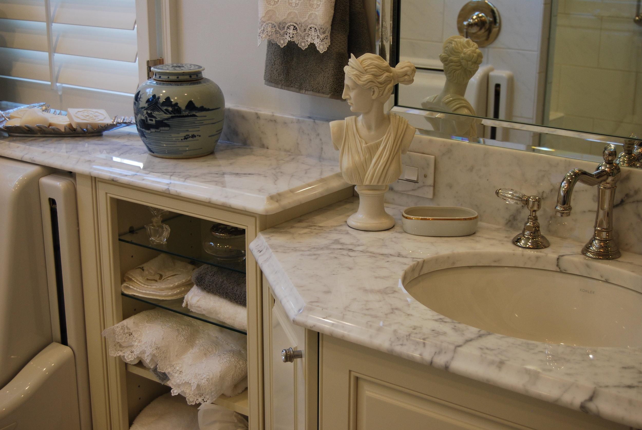 Bathroom Design Cincinnati