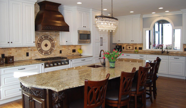 Kitchen Remodel and Kitchen Design > Cincinnati, OH ...