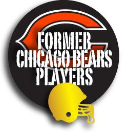 former bears players