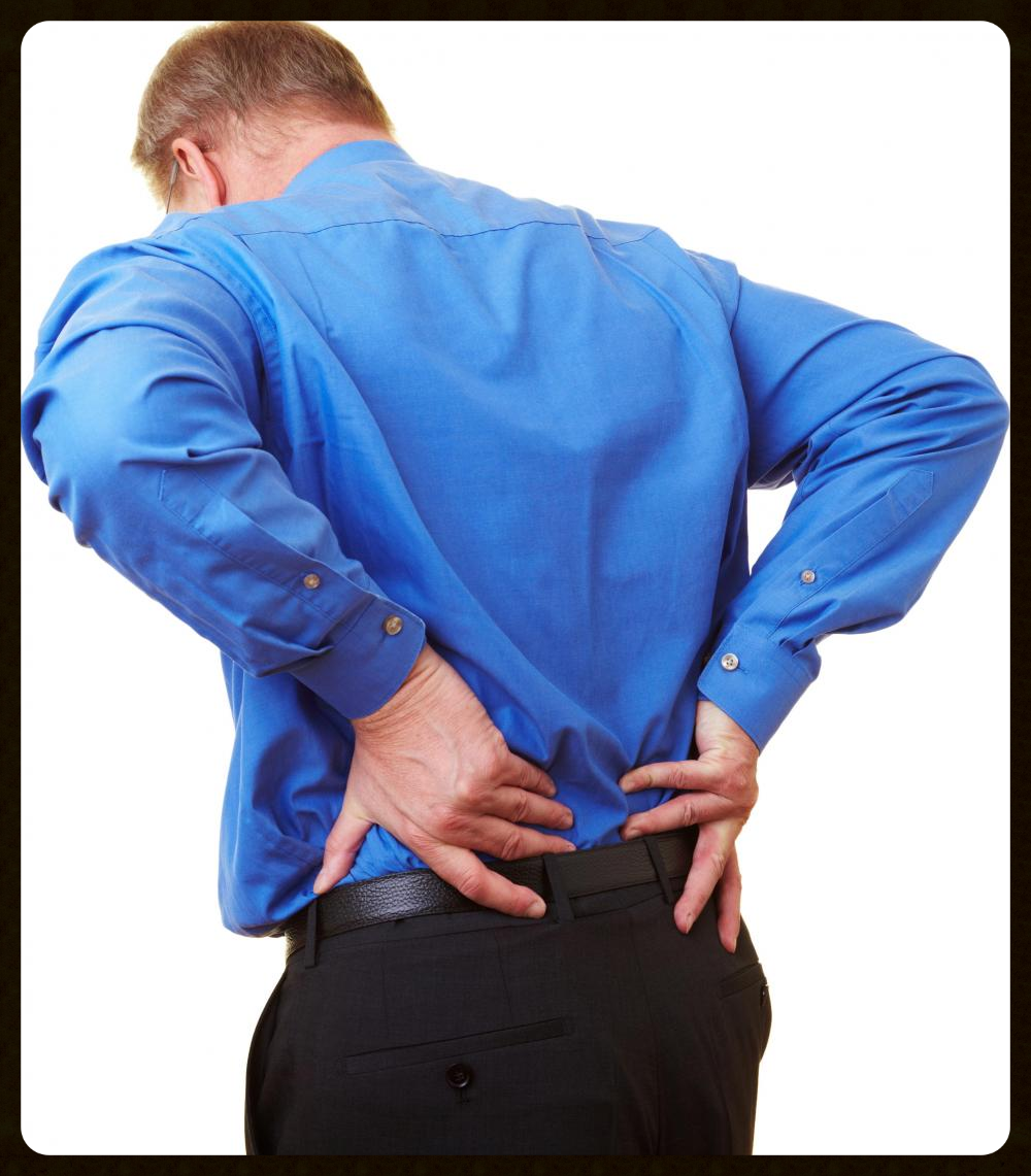 Back Pain | Pinecrest Chiropractic