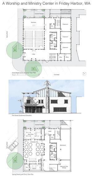 Architecture School Of Architecture Interior Design