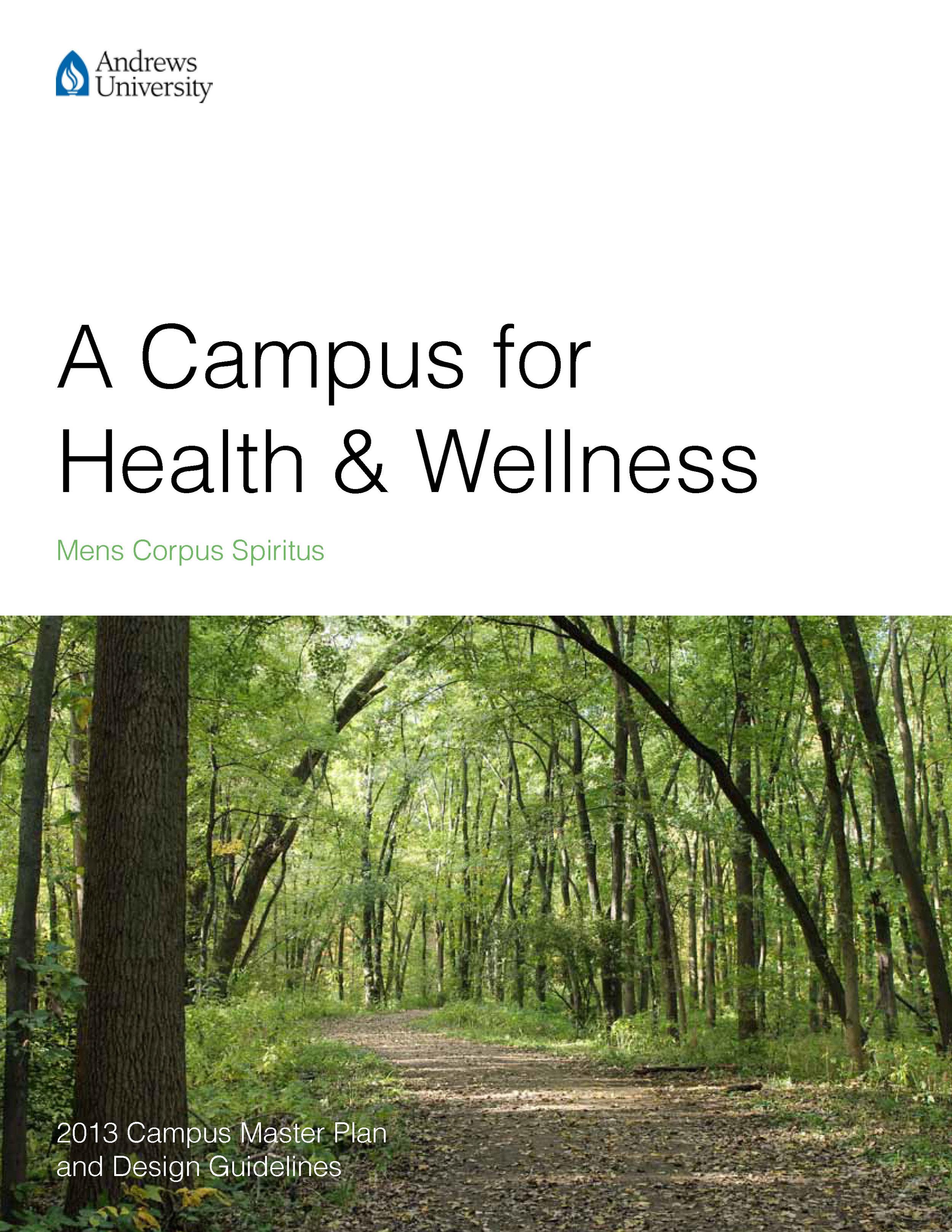 Andrews University, Michigan