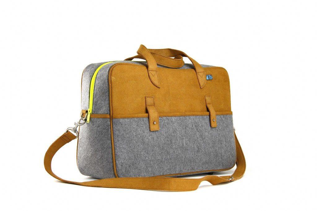Martin Travel Bag
