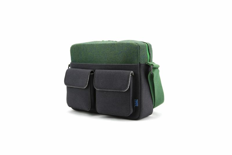 Frank Studio Brief (Midnight Green / Iron) (SOLD OUT)