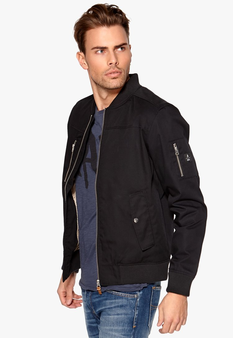 Embrace the winter with the right jacket - This masculine outer layer is every man's must have in this chilling season