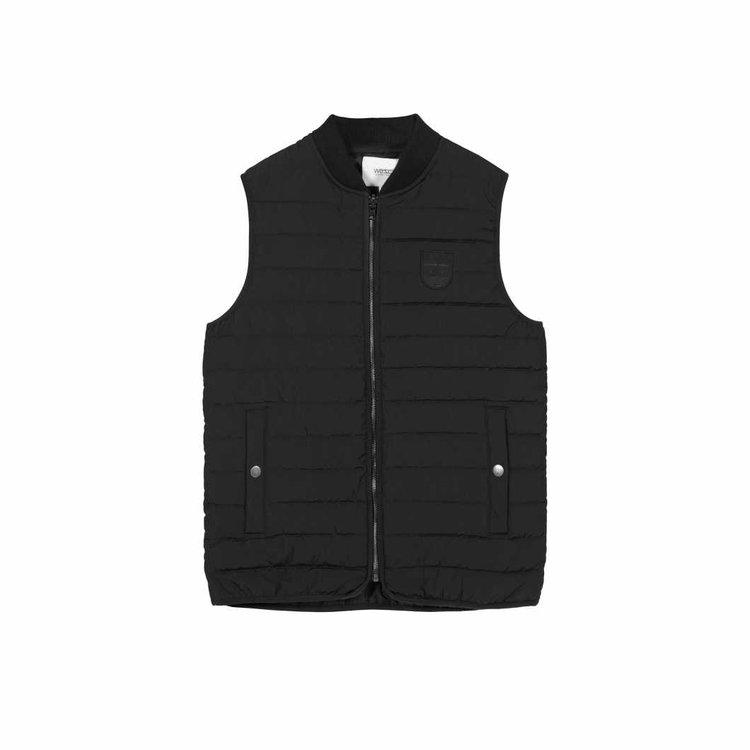 The Black Vest