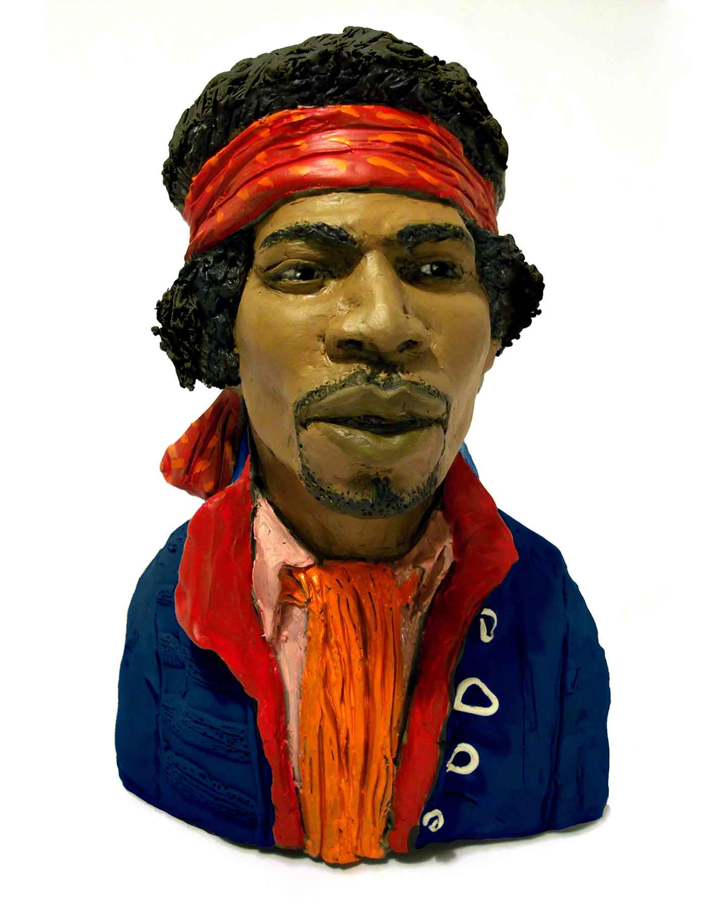 Jimi Hendrix (E.W.)