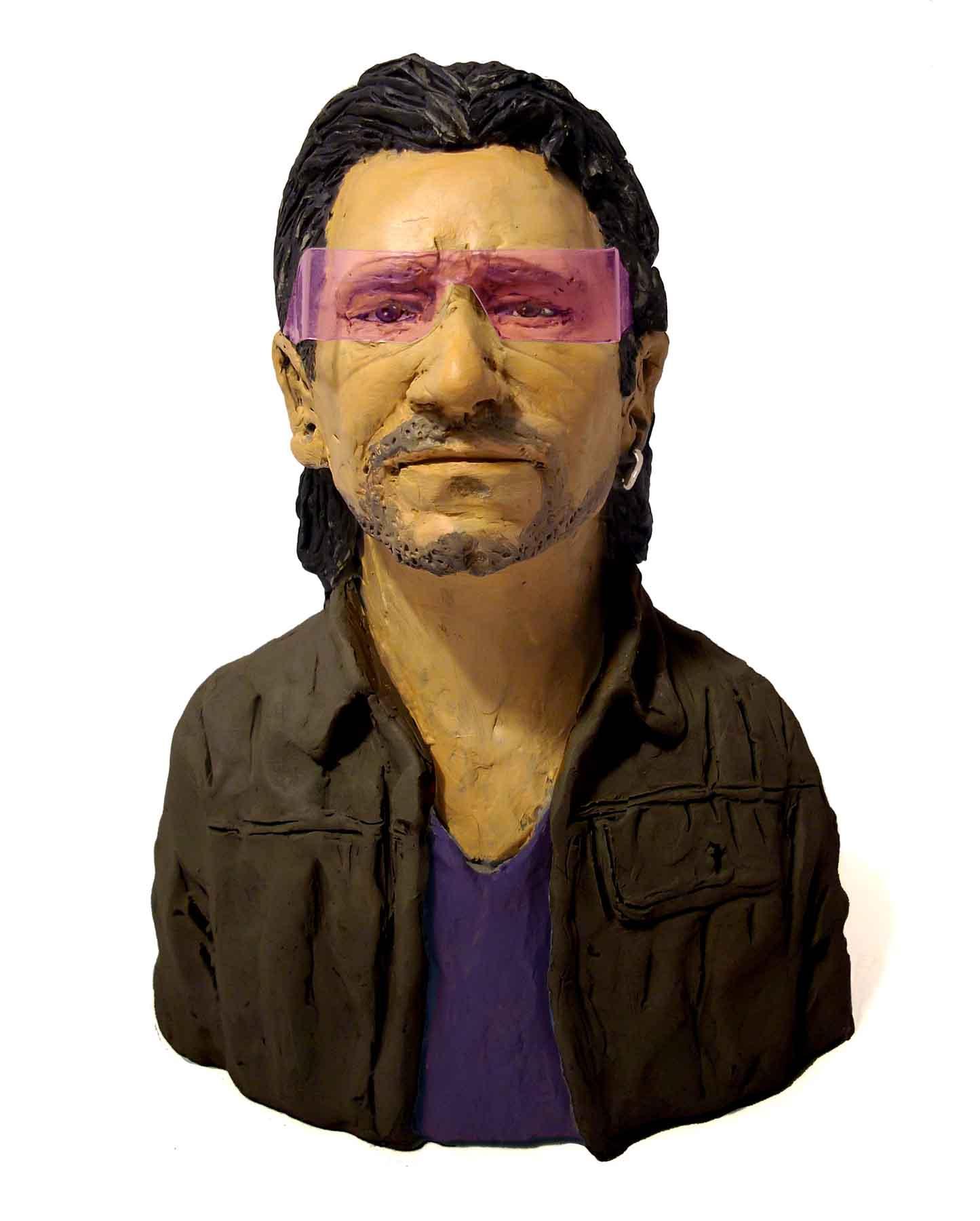 Bono... older version