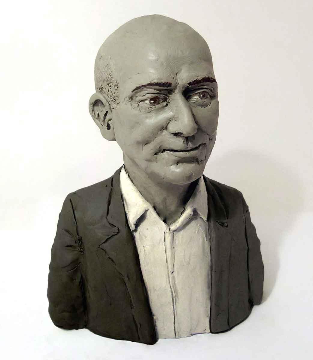 Jeff Bezos for Popular Mechanics