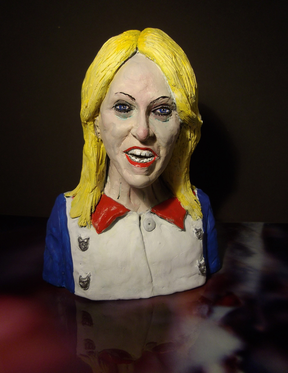 Kellyanne Conway #friendly lady