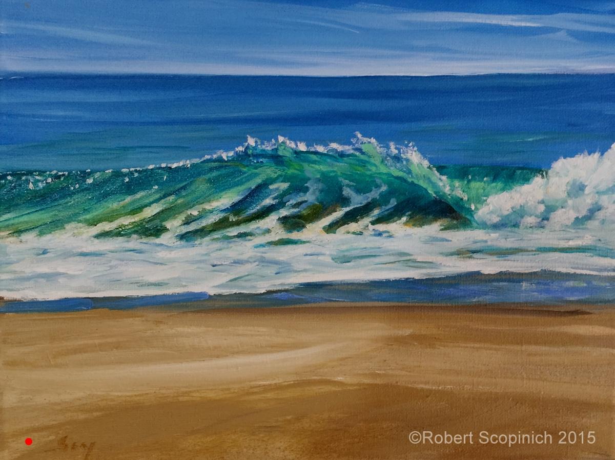 Liitle Wave