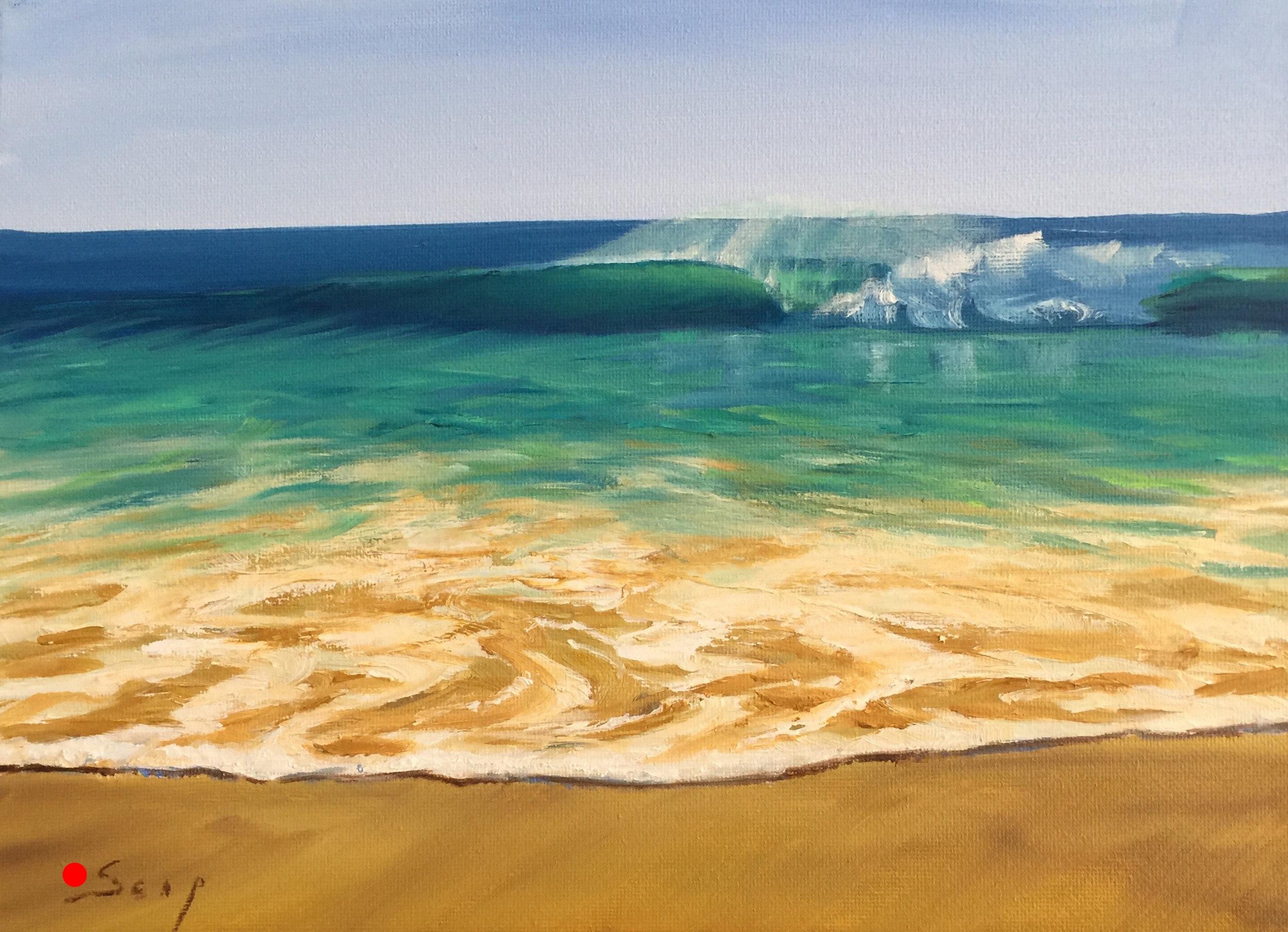 Beach Break 2