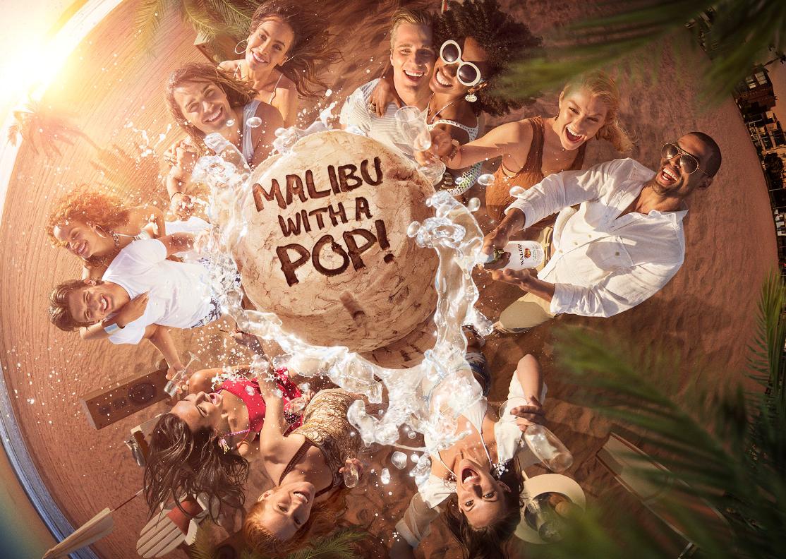 Malibu Pop