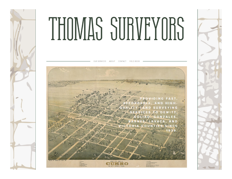Thomas Surveyors -