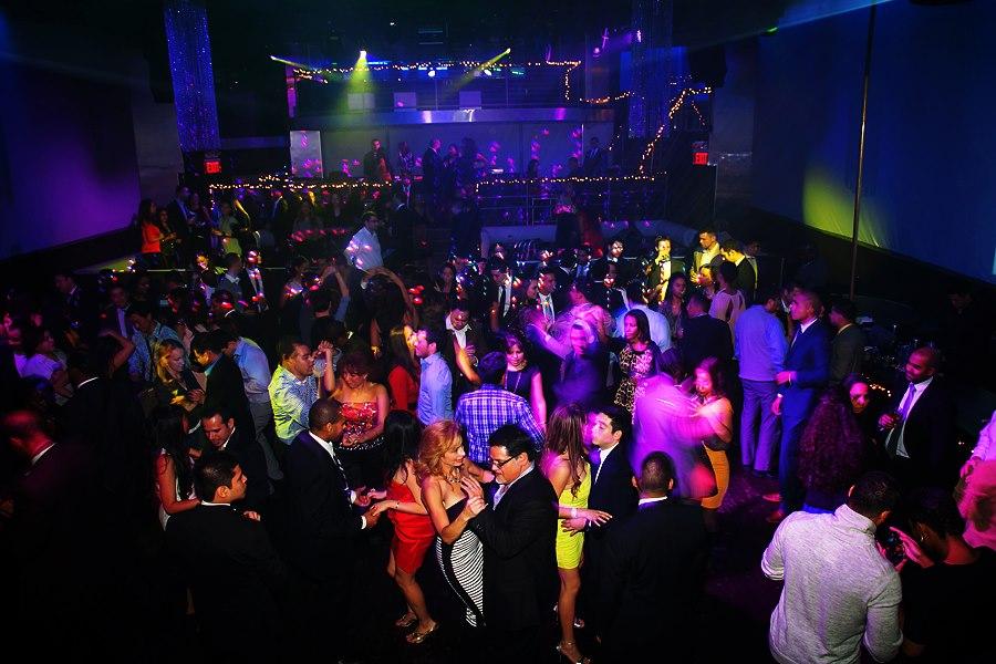 ALPFA NY Holiday Party 2012