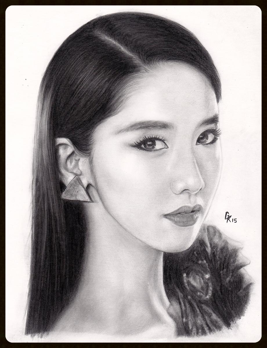 Girls' Generation - Yoona