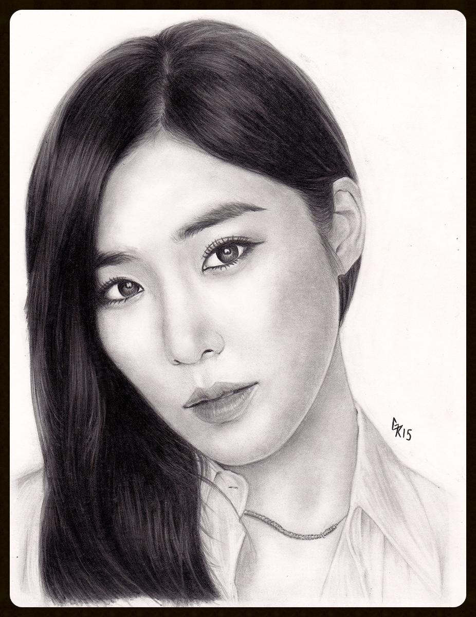 Girls' Generation - Tiffany