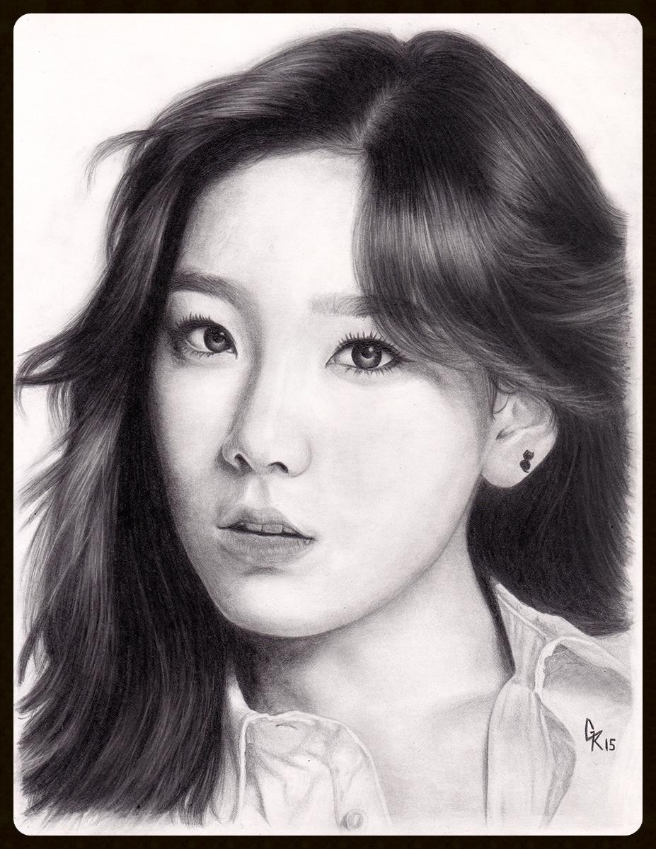Girls' Generation - Taeyeon