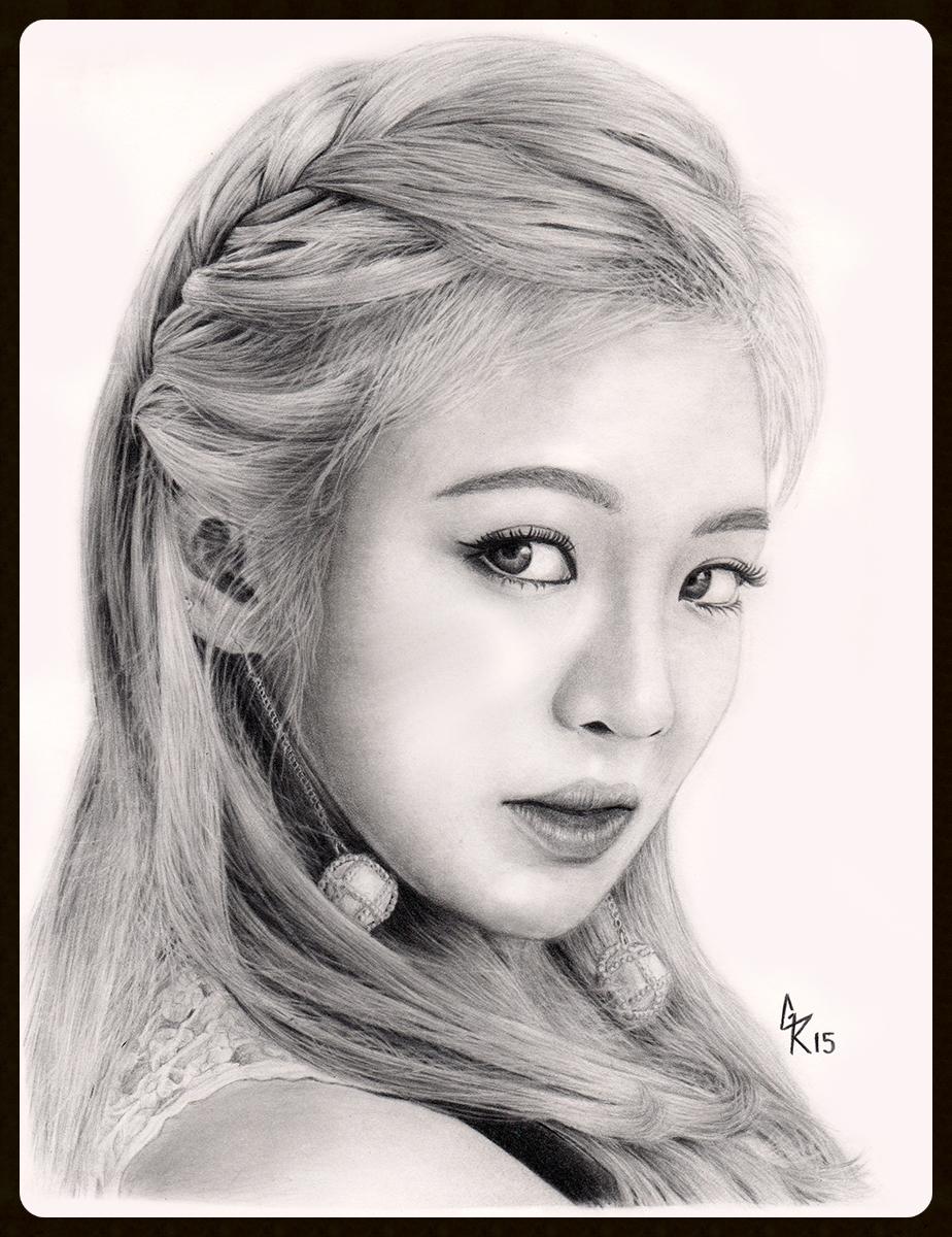 Girls' Generation - Hyoyeon