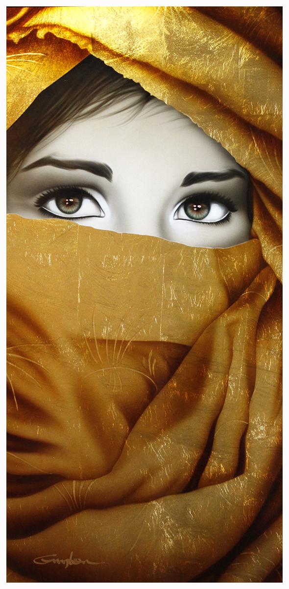 Gold Veil