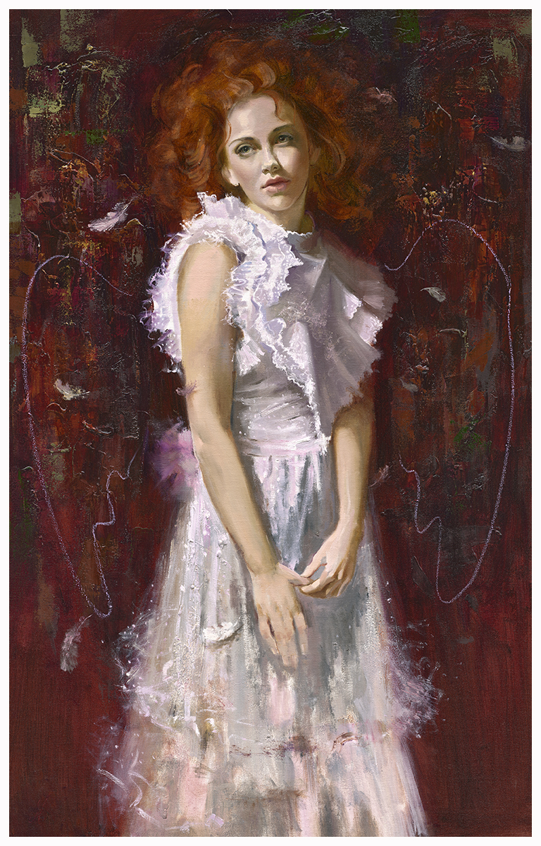 White Dress (Angel)