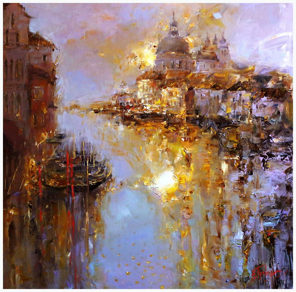 Venetian Gold
