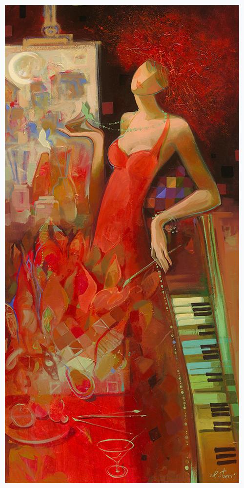 Music and Art