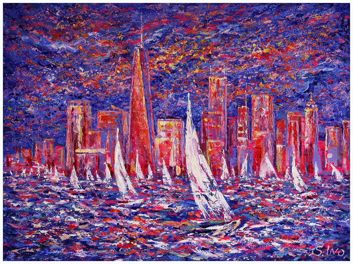 Manhattan Regatta