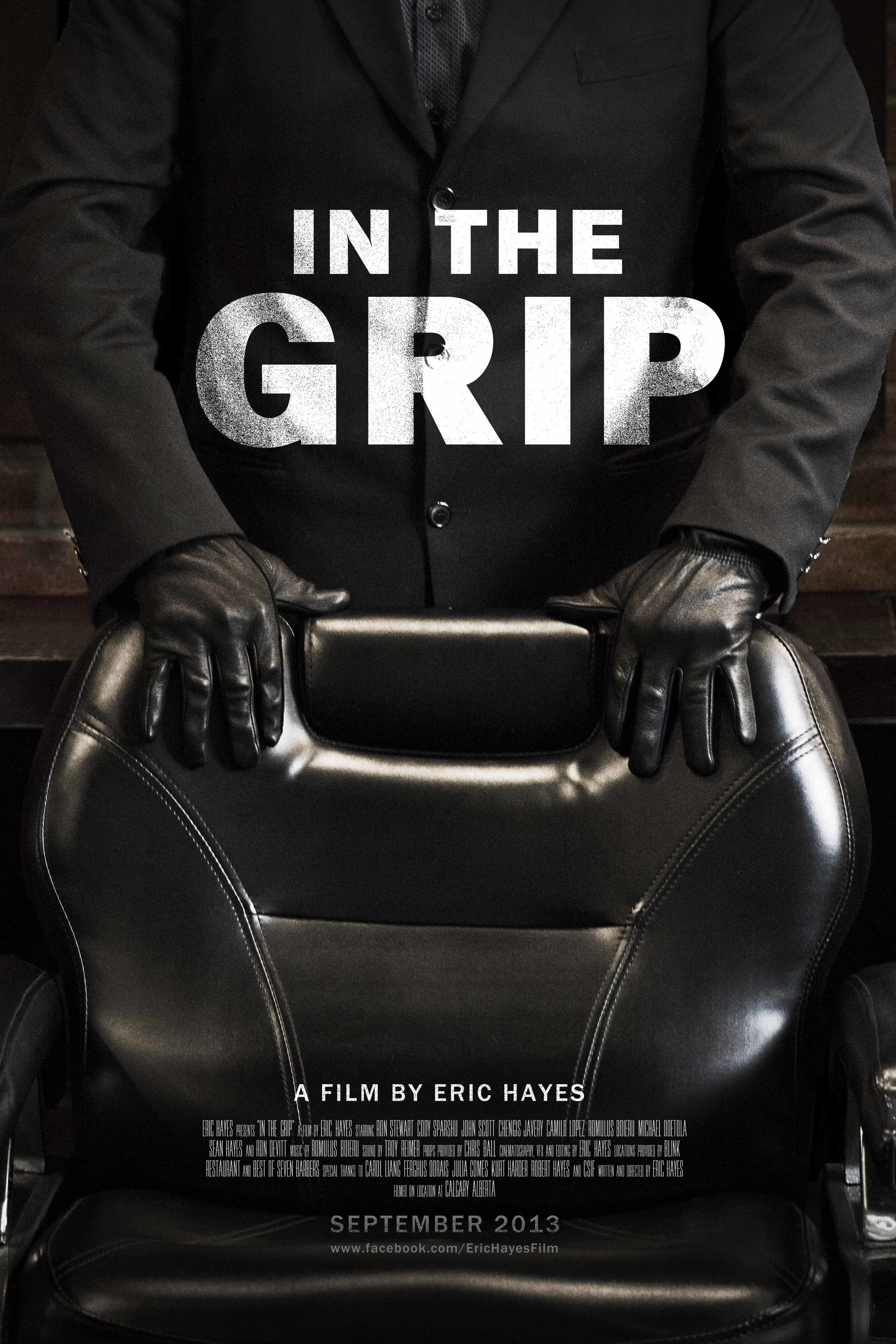 In The Grip (2013)