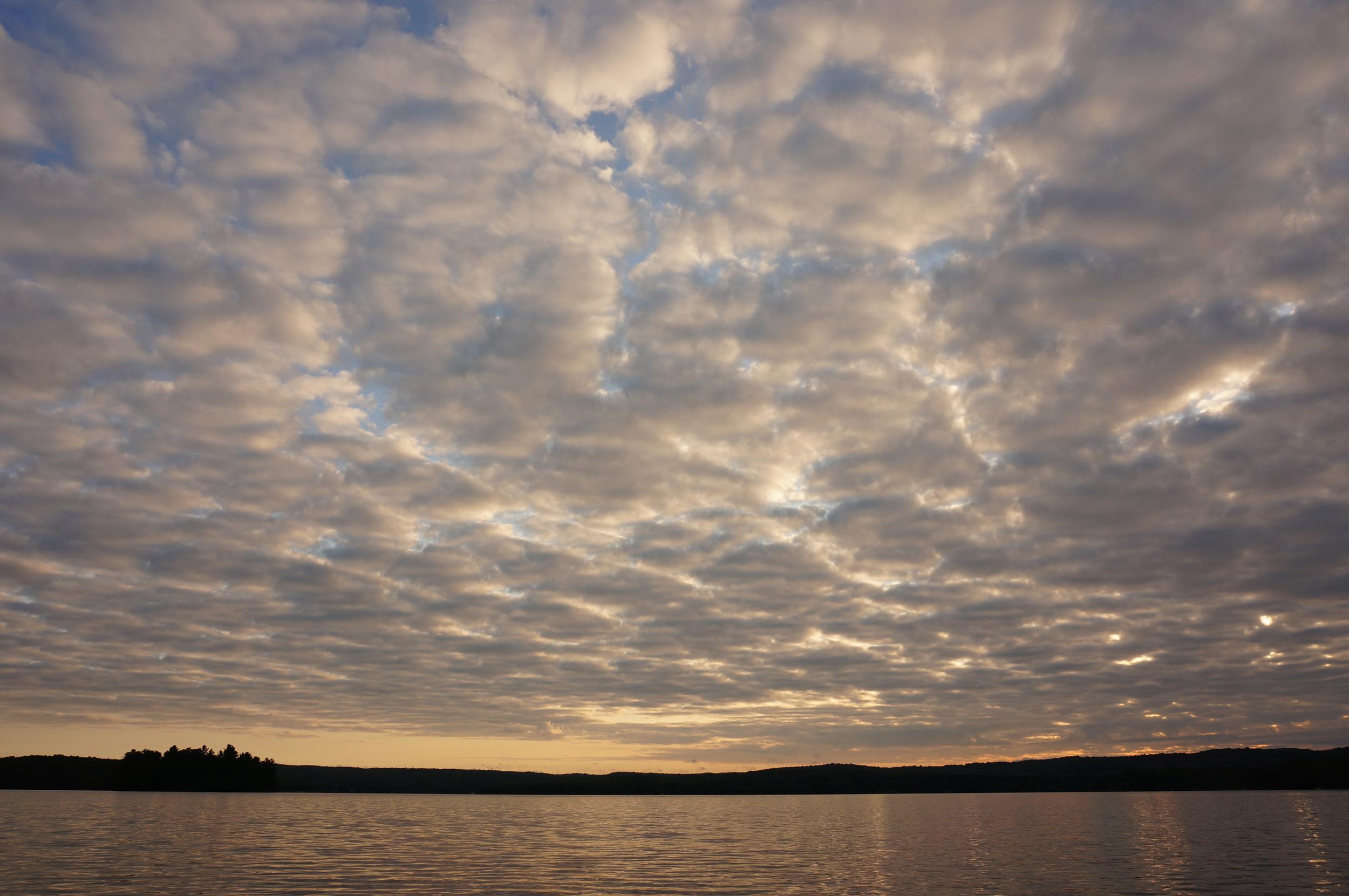 Penn Lake, Muskoka