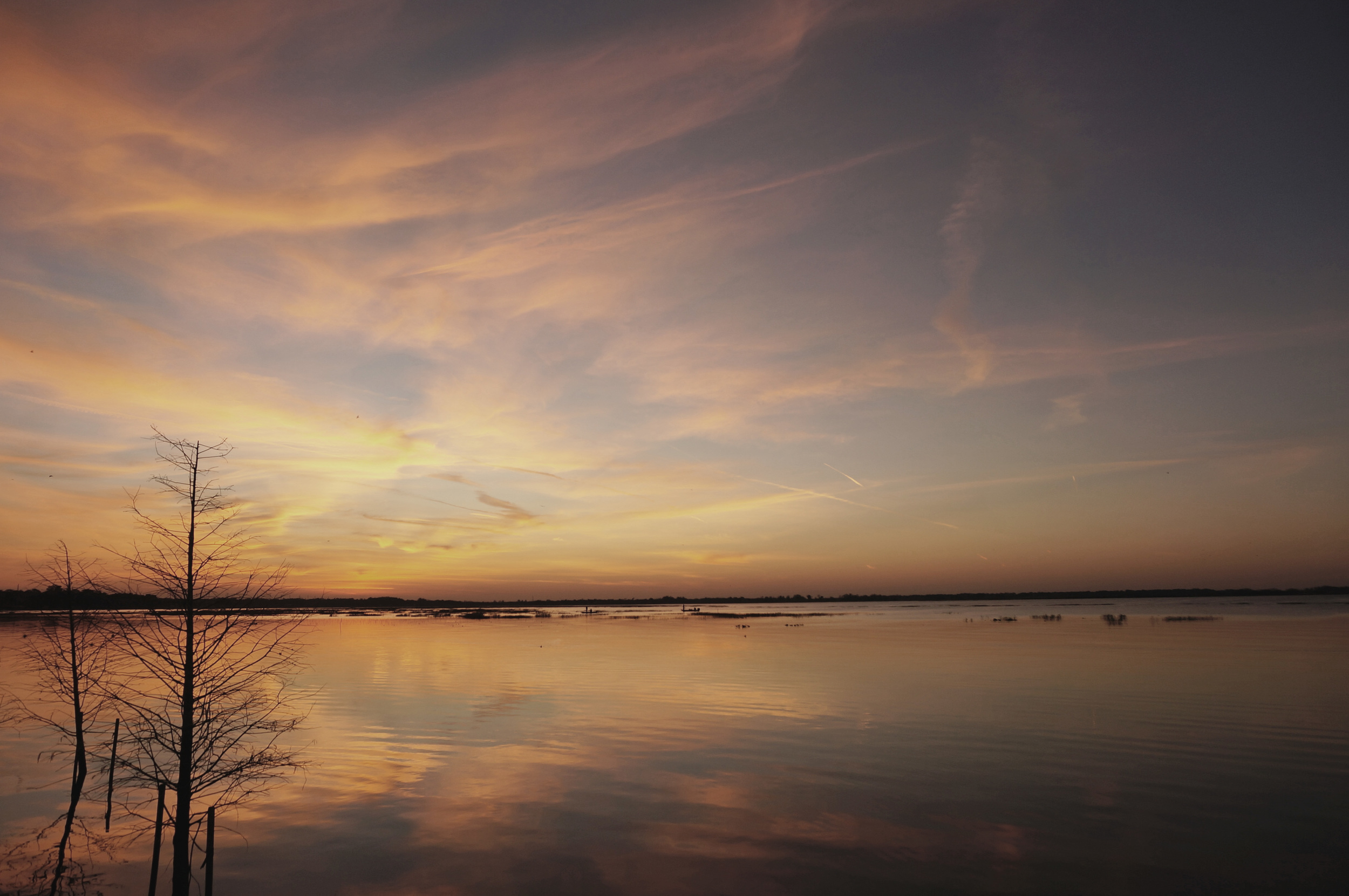 Lake Toho, Florida