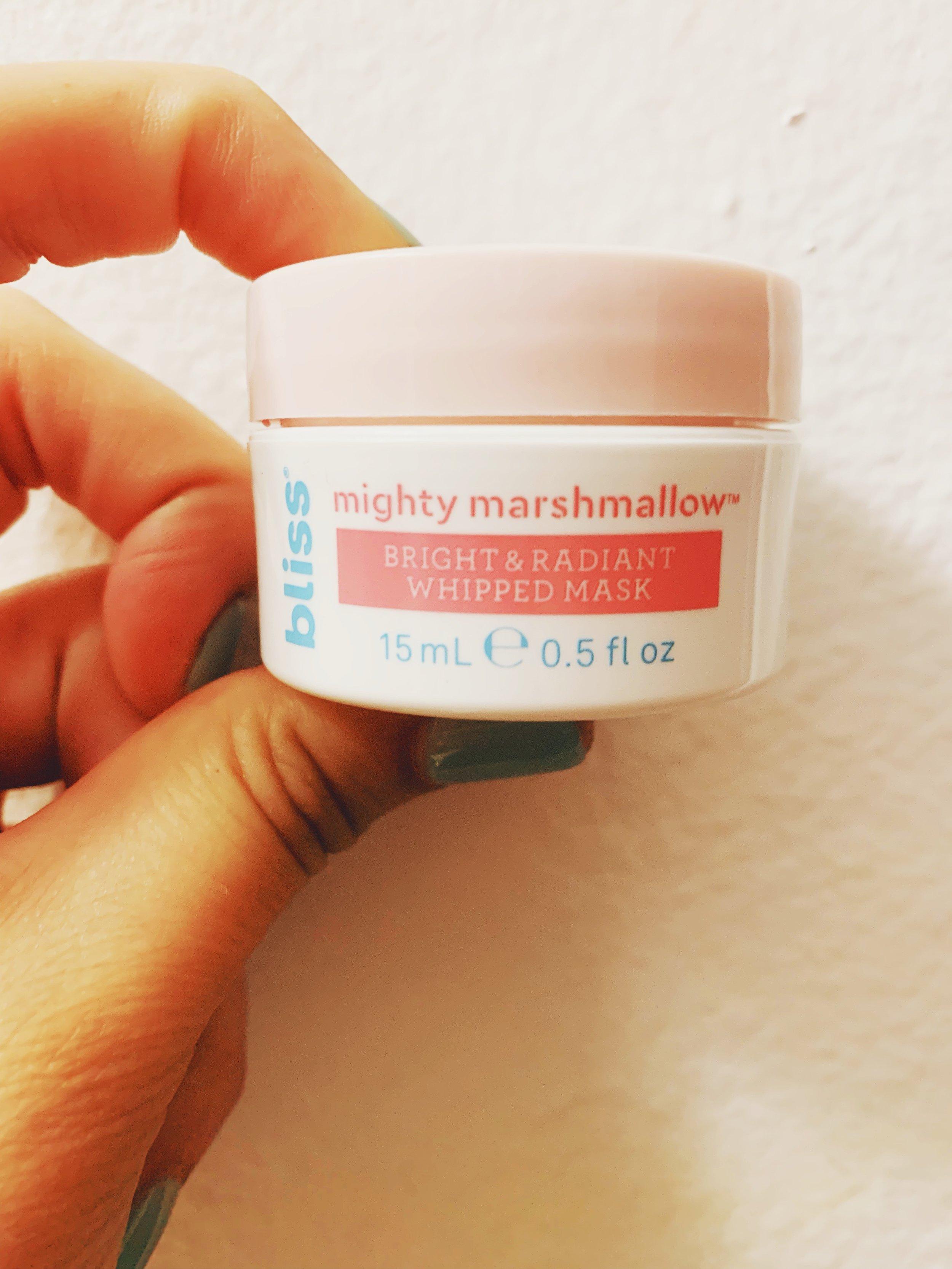MightyMarshmallowBliss