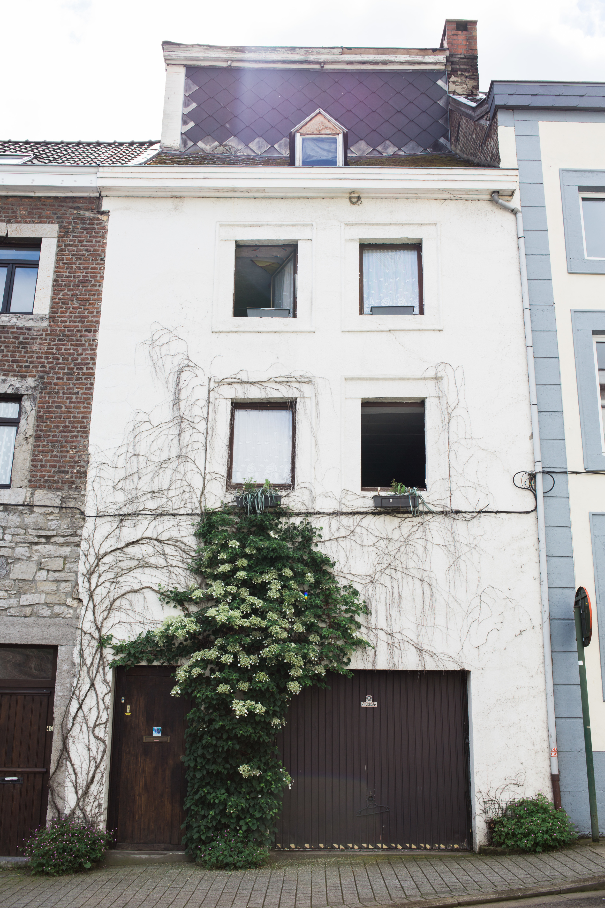 Verviers, BE