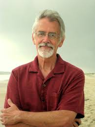 Max Garland  Wisconsin Poet Laureate
