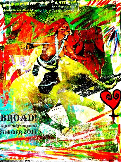 broadzine.com