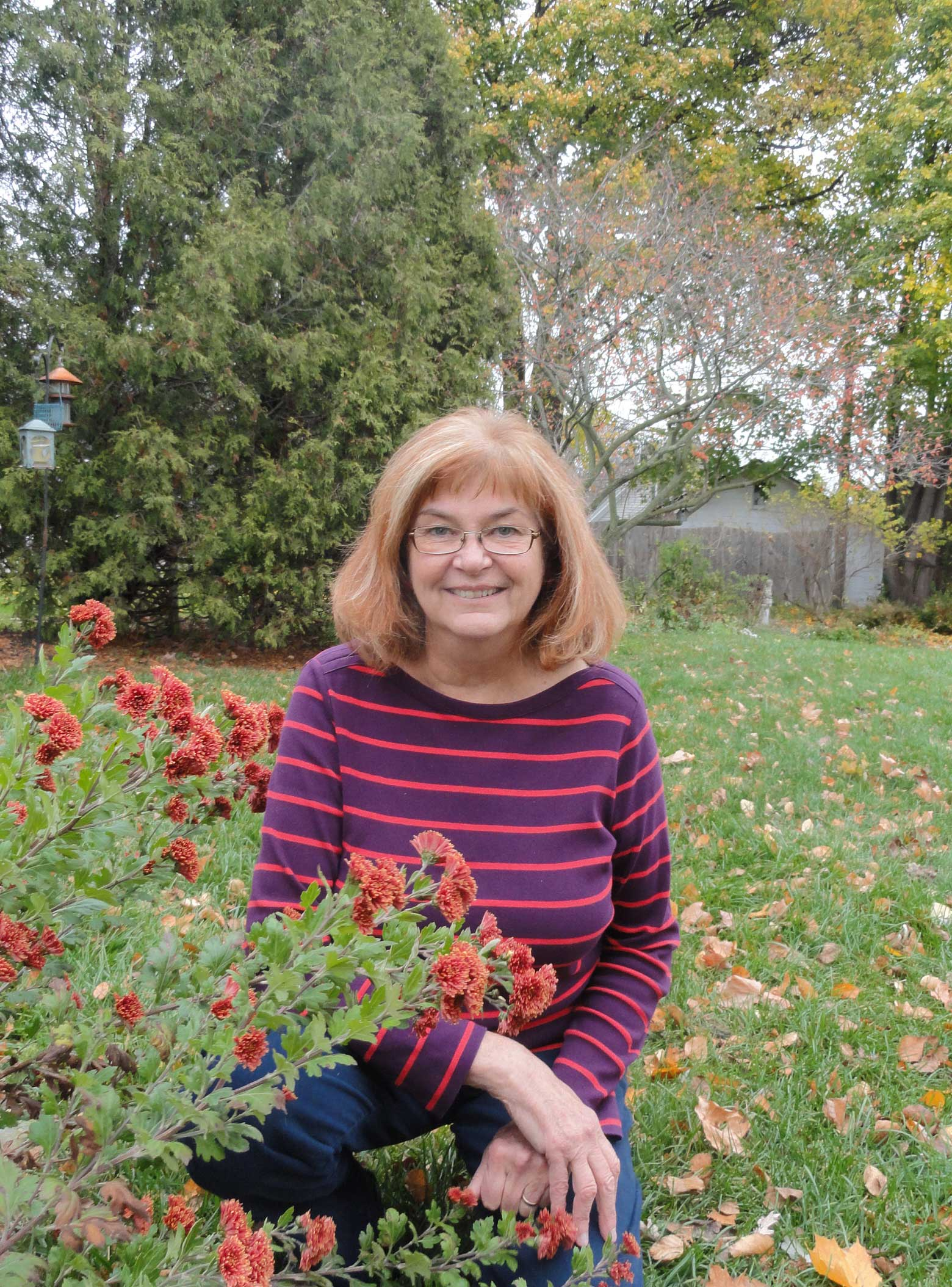 Marilyn Zelke-Windau    Marilyn Zelke-Windau is a former elementary school art teacher and a Wisconsin poet who enjoys painting with words. Her work has appeared in printed and online venues including  Verse Wisconsin, Stoneboat, qarrtsiluni, Your Daily Poem,  and several anthologies .  A member of the Wisconsin Fellowship of Poets, her first chapbook  Adventures in Paradise  was published in 2014 by Finishing Line Press.  Momentary Ordinary , a full length, illustrated manuscript, was published  in December, 2014 by Pebblebrook Press.