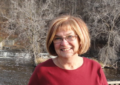 Marilyn Zelke Windau