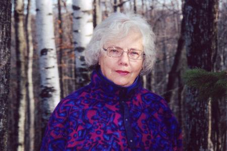 SEPTEMBER: Estella Lauter