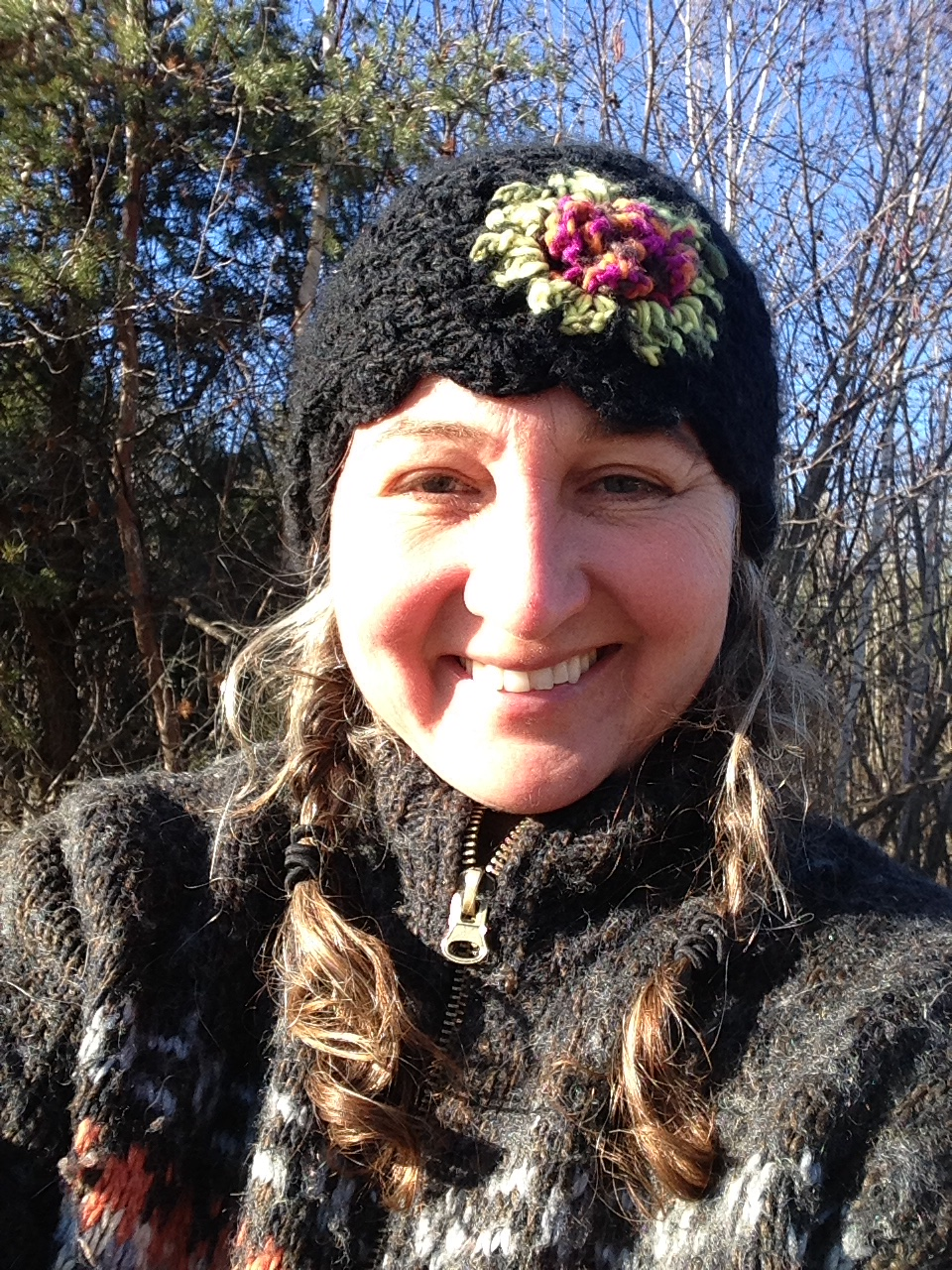 FEBRUARY: Angeline Haen