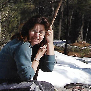 FEBRUARY: Carol Lee Saffioti Hughes