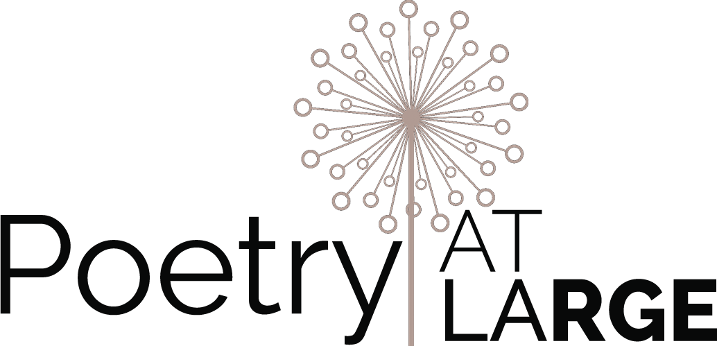 Poetry AT LARGE Logo_b&w_Dandelion.png