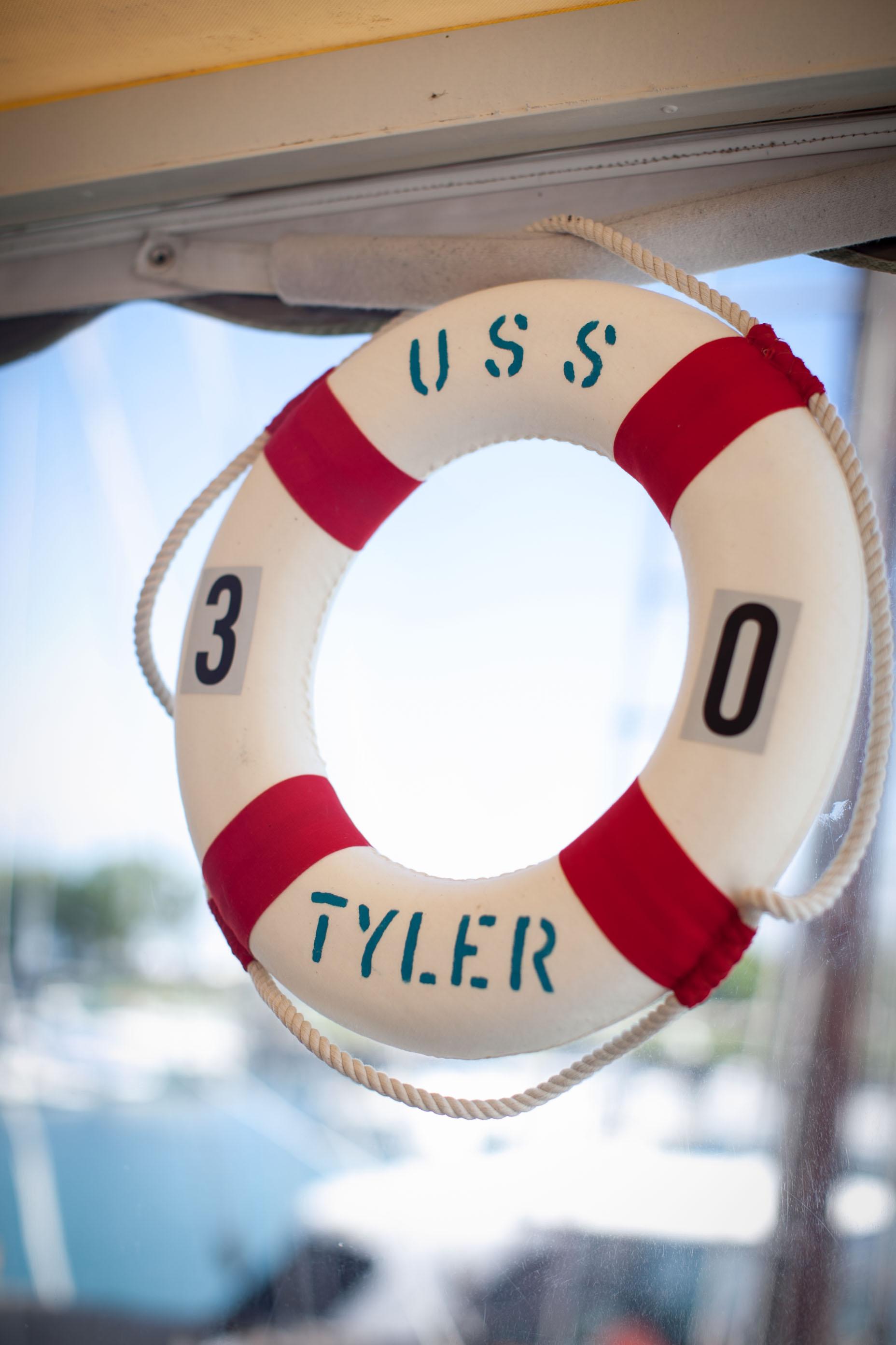 tyler's 30th chinanigans birthday celebration trolley tour of the loop burnham harbor yacht tour-19.jpg